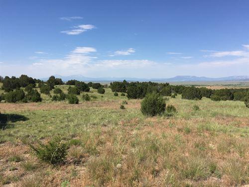 Graneros Apache Creek : Colorado City : Huerfano County : Colorado