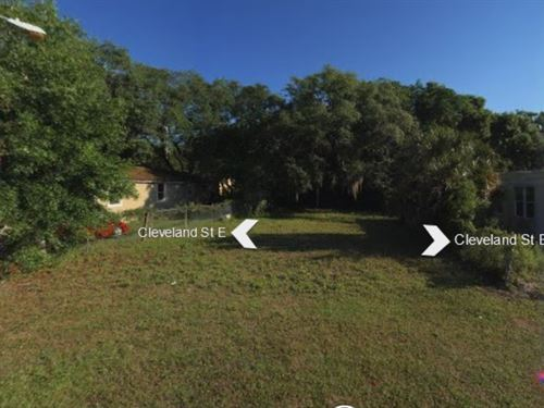 .1 Acres In Apopka, FL : Apopka : Orange County : Florida