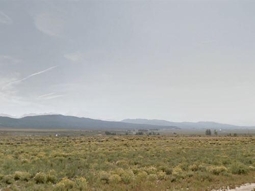 10 Acres For Sale In Blanca, Co : Blanca : Costilla County : Colorado