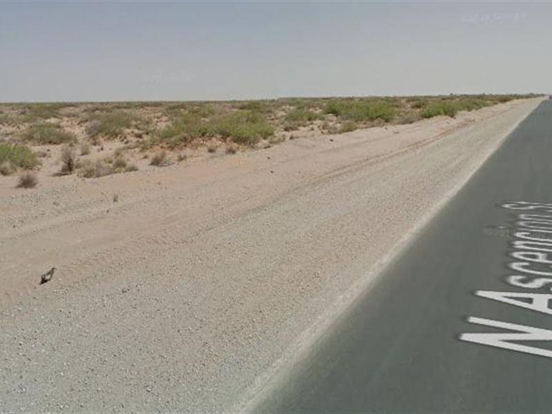 El Paso County, Tx $5,000 Neg : El Paso : El Paso County : Texas
