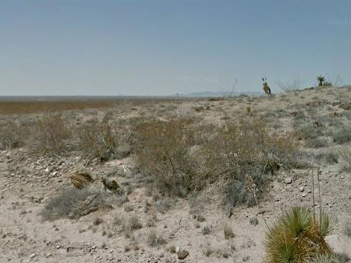 El Paso County, Tx $8,500 Neg : El Paso : Texas