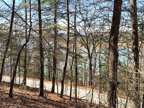 Reduced Chatuge Village - Lot Pr6 : Hayesville : Clay County : North Carolina