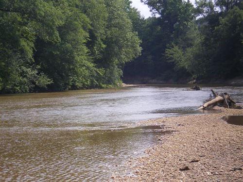 Carmichael Property : Statesville : Autauga County : Alabama