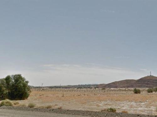 San Bernardino, Ca $45,000 Neg : Barstow : San Bernardino County : California