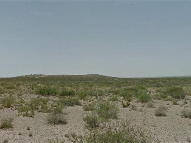 El Paso County, Tx $21,500 Neg : El Paso : El Paso County : Texas