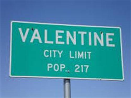 Hidden Gem For $100/Acre : Valentine : Presidio County : Texas