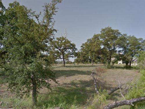 Llano County, Texas $28,000 Neg. : Horsehoe Bay : Llano County : Texas