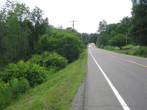 Building Lot Near Ithaca Ny : Caroline : Tompkins County : New York