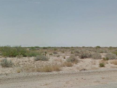 El Paso County, Tx $5,999 Neg : El Paso : Texas