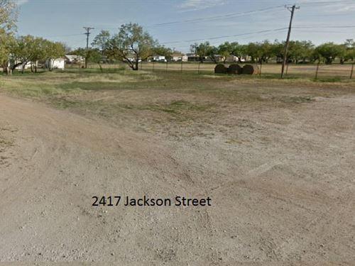 Taylor County, Tx $10,000 Neg : Abilene : Taylor County : Texas