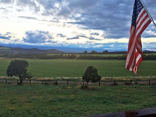 Km Ranch : Montrose : Colorado