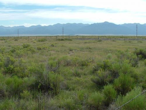 2174322-160 Acres Near Moffat, CO : Moffat : Saguache County : Colorado