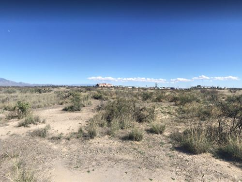 .8 Acres In Willcox, az : Willcox : Cochise County : Arizona