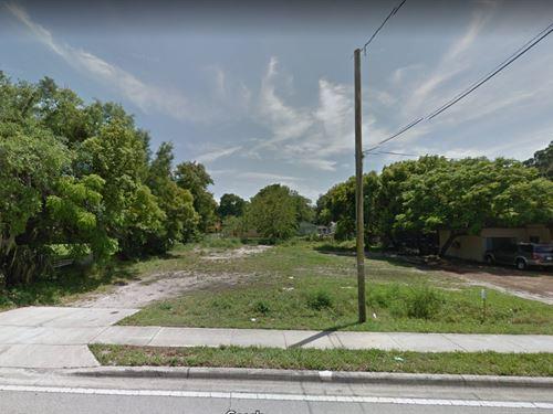 .31 Acres In Orlando, FL : Orlando : Orange County : Florida