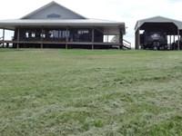 Home & 50 Ac Near Greers Ferry Lake : Drasco : Cleburne County : Arkansas