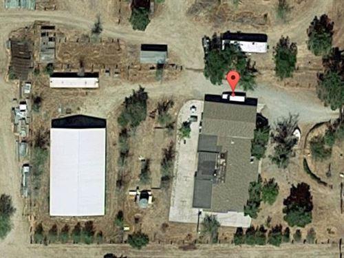 San Bernardino, Ca $120,000 Neg : Hesperia : San Bernardino County : California