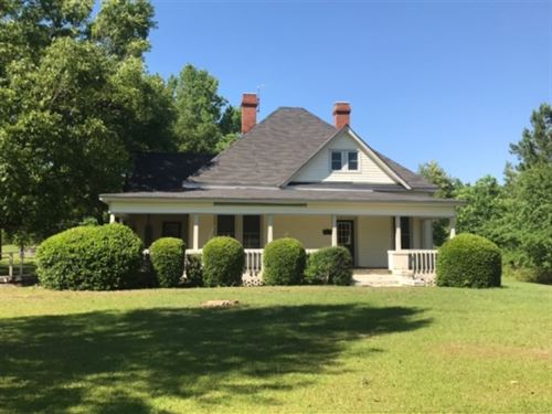 Griswoldville Farms : Macon : Jones County : Georgia