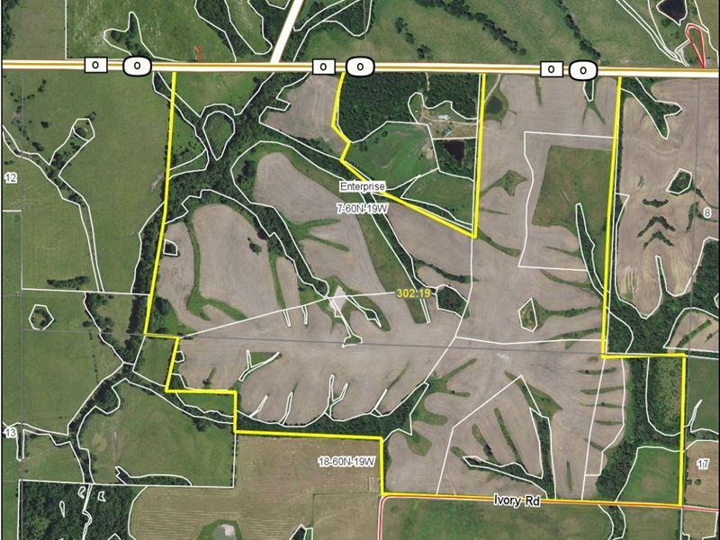 302 Ac, Linn County : Browning : Linn County : Missouri