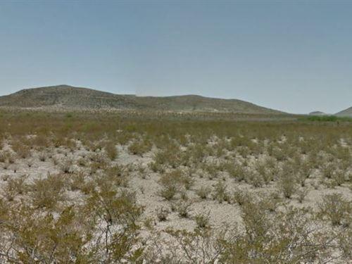 El Paso County, Tx $21,000 Neg : El Paso : Texas
