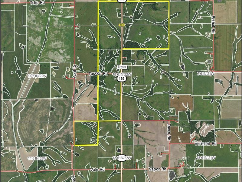 400 Ac, Sullivan County : Humphreys : Sullivan County : Missouri