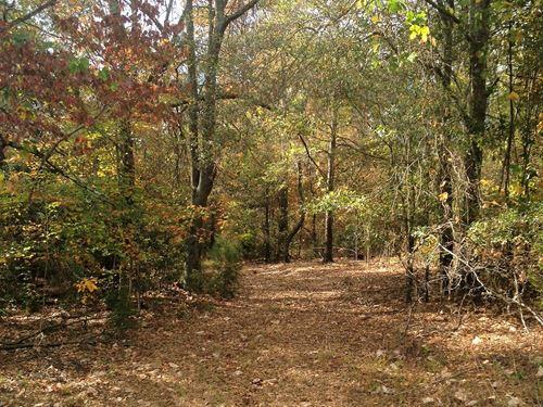 Huff Creek Recreational Farm : Simpsonville : Greenville County : South Carolina