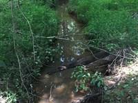 Goolsby Plantation : Monticello : Jasper County : Georgia