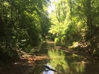 Old Agateville Farms : Monticello : Jasper County : Georgia