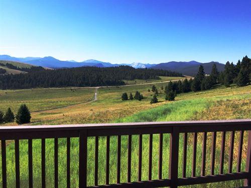 Big Sky Treasure : Philipsburg : Granite County : Montana