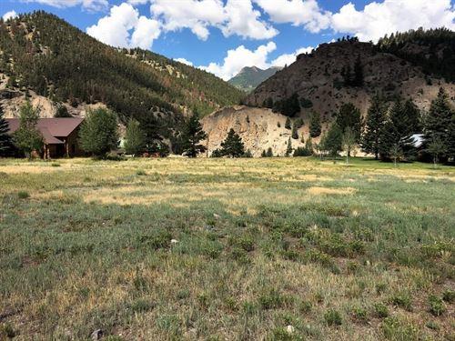 Lake Fork Estates, Lot 12 : Lake City : Hinsdale County : Colorado
