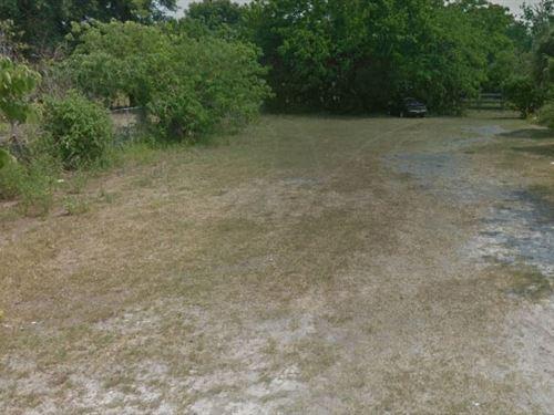 Polk County, Fl $24,000 Neg : Bartow : Polk County : Florida
