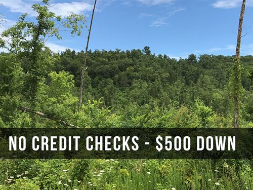 Low Payments On This 15 Acre Tract : Eminence : Shannon County : Missouri