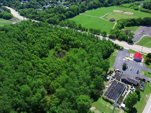 Commercial Land : St. Peters : Saint Charles County : Missouri