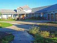 3,100 Acre Luxury Ranch : Trinidad : Las Animas County : Colorado