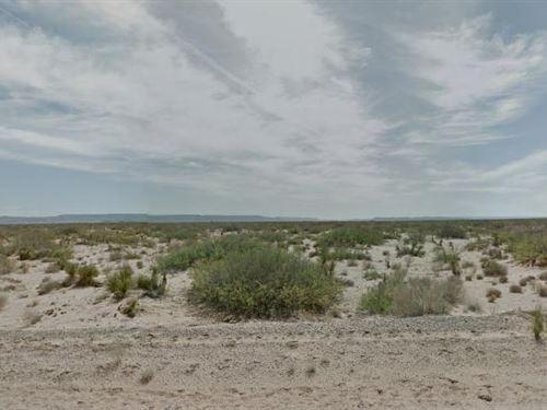 El Paso County, Tx $12,999 Neg : El Paso : Texas