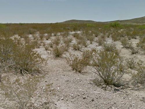 El Paso County, Tx $17,000 Neg : El Paso : Texas