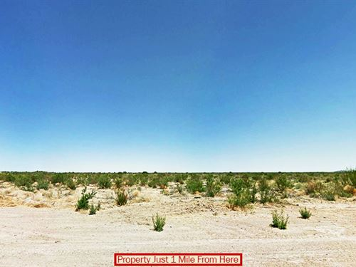 Amazing Lot For Ranching Or Farming : Dateland : Yuma County : Arizona