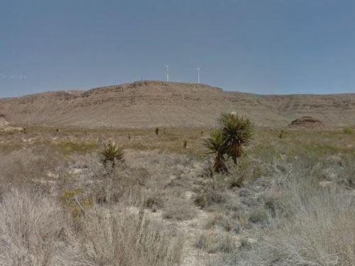 El Paso County, Tx $19,999 Neg : El Paso : Texas