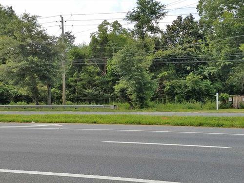 5475 Highway 90 Lot : Pace : Santa Rosa County : Florida