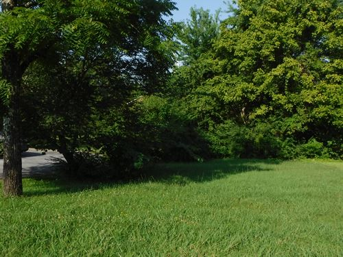 Residential Lot In Cookeville City : Cookeville : Putnam County : Tennessee