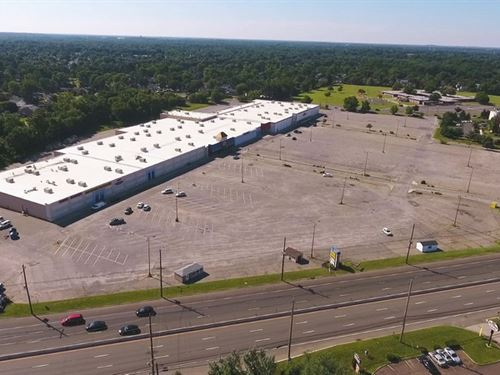 28.8 Acre Redevelopment Site : Willingboro : Burlington County : New Jersey
