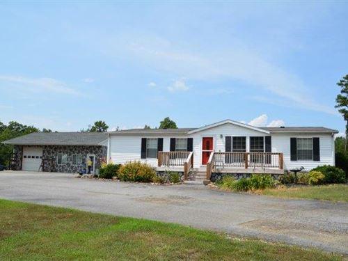 Homeward Bound : Burkeville : Nottoway County : Virginia