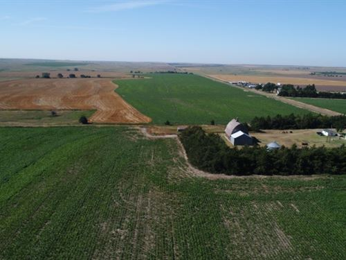 Red Willow County Dryland And Range : Indianola : Red Willow County : Nebraska