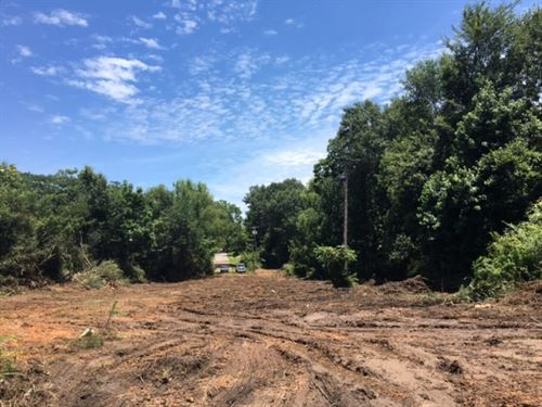 Residential Development Opportunity : Summit : Pike County : Mississippi