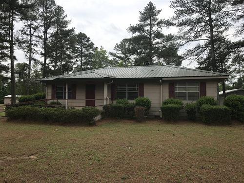 Greensboro Office : Greensboro : Greene County : Georgia