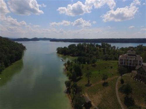Stonebridge On Douglas Lake : Dandridge : Jefferson County : Tennessee