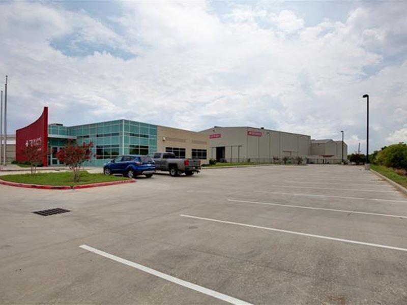 12221 Almeda Road, Is Improved W : Houston : Harris County : Texas