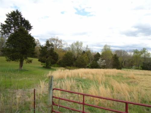 5.44 Ac Located In Rural & Country : Sparta : White County : Tennessee