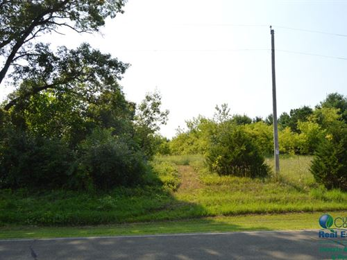 Buildable Lot In Low Tax Township : Pardeeville : Columbia County : Wisconsin