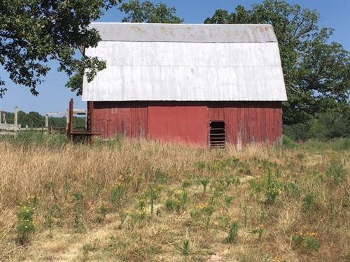 Nice Pastures : Summersville : Shannon County : Missouri