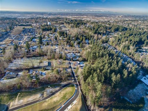 Prime Development Land : Renton : King County : Washington